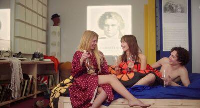 """La nuova campagna di Winelivery """"Cosa fare in 30 minuti?"""" è un omaggio a Stanley Kubrick"""