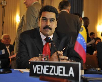 """Facebook ha congelato la pagina di Maduro per trenta giorni, ma non si tratta di un altro caso di """"depiattaformizzazione"""""""