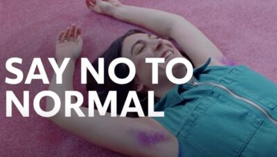"""Unilever rimuoverà la parola """"normale"""" dai propri prodotti di bellezza e per la cura della persona"""