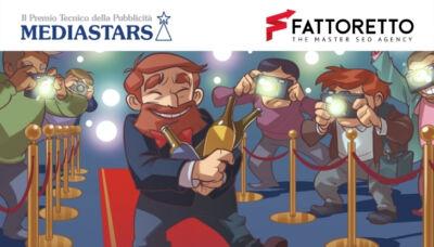 Fattoretto Agency vince la categoria SEO del Premio Mediastars