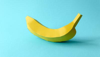 Trasformare una banana in un controller per videogiochi: secondo il brevetto depositato da Sony è possibile farlo