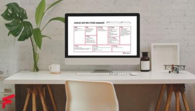Aggiornati gli strumenti di Fattoretto Agency: Canvas SEO per Store Manager