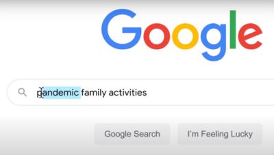 """Il nuovo spot di Google esemplifica il desiderio di ritorno alla """"normalità"""", sottolineando l'importanza dei vaccini per porre fine alla pandemia"""