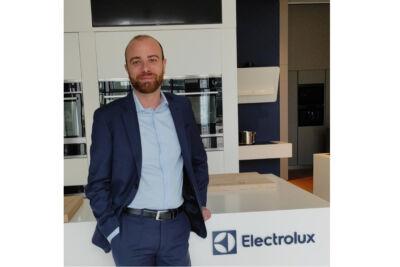 Alessandro Lombroso è il nuovo head of communications in Electrolux Italia