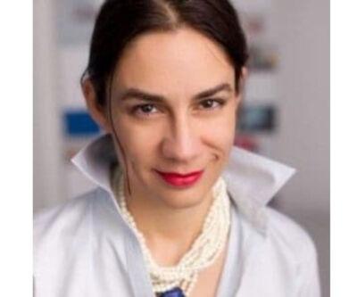 Alexandra Dinita nominata nuova presidente del Public Relations Global Network (PRGN)