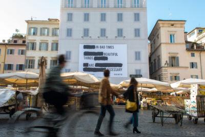 Gente Roma e IED Roma lanciano un bando per giovani creativi