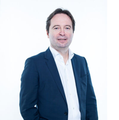 Christophe Parcot diventa il nuovo chief operating officer in Ogury
