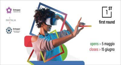 """""""First Round"""": il nuovo programma di Entopan e Invitalia a sostegno dell'imprenditoria innovativa"""