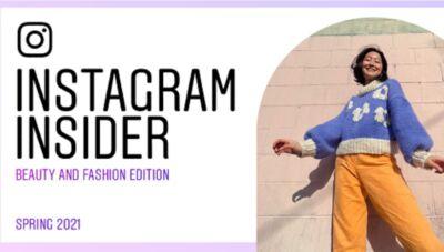 Instagram Insider: il primo magazine digitale di Instagram parla di strategie e tendenze social