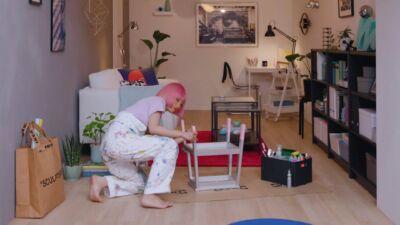 Anche IKEA scopre il mondo degli influencer virtuali e lo fa per parlare di benessere abitativo