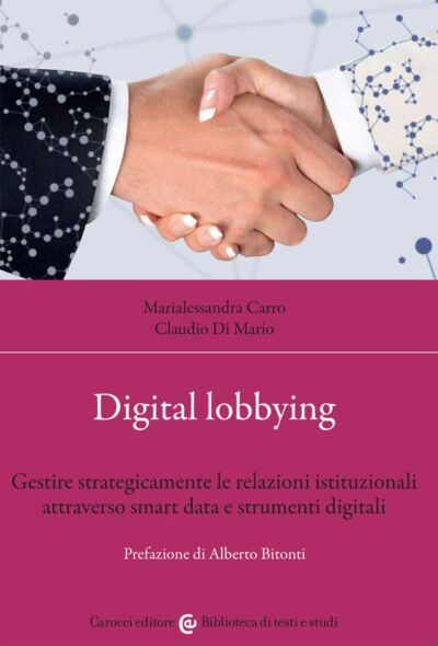 Digital lobbying