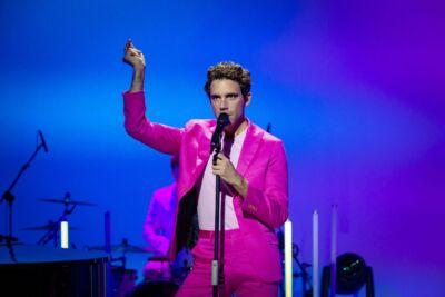 Dalla collaborazione tra Mika e Indeed nasce la melodia dell'empatia per celebrare il Pride Month