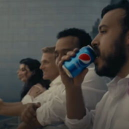 Spot Pepsi The Mess We Miss