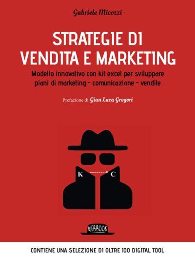 Strategie di vendita e marketing