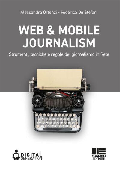 Web & mobile journalism