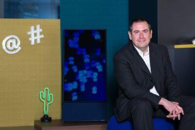 Samsung Electronics Italia designa Adrian Graf come nuovo head of marketing, communication and media
