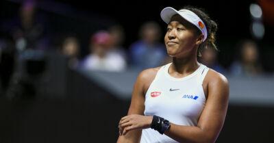 """Naomi Osaka è una delle protagoniste della campagna """"Stronger Together"""" lanciata per le Olimpiadi di Tokyo 2020"""