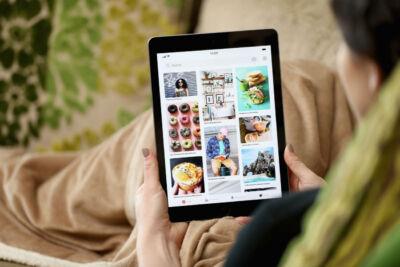 Nuovo formato video per Pinterest: arrivano i Pin Idea