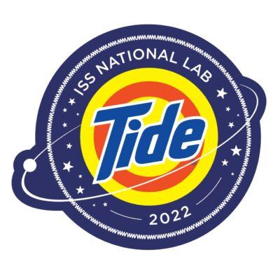 In collaborazione con la NASA, Tide svilupperà il primo detersivo adatto allo spazio