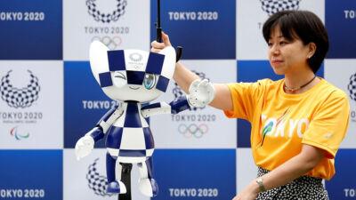 Toyota ritira in Giappone i video promozionali ideati per le Olimpiadi di Tokyo 2020