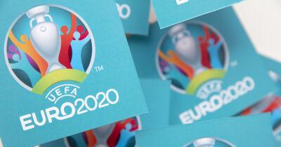 Sconfitta alla finale di EURO 2020, la nazionale inglese ha vinto per numero di interazioni sui social