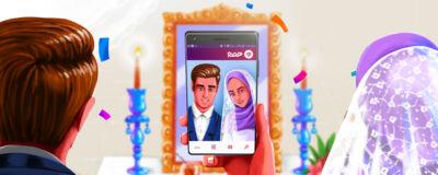 L'Iran lancia Hamdam, l'app di stato pensata per incoraggiare i matrimoni