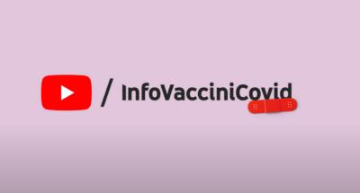 Da YouTube una campagna e uno spot per incentivare gli italiani a vaccinarsi, partendo dai fatti