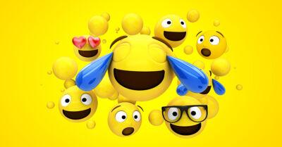 Tendenze e curiosità sull'uso degli emoji nel 2021: le principali abitudini e preferenze in Italia e nel mondo