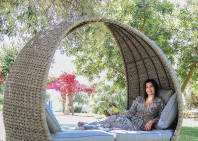 Il CEO Daniela Righi è il volto della nuova campagna di MIRA Hotels & Resorts