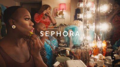 """Sephora lancia il cortometraggio """"Black beauty is beauty"""", portando avanti l'impegno nella lotta al razzismo"""