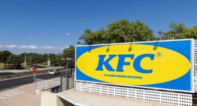 KFC fa finta di essere IKEA, richiamando l'attenzione su un nuovo punto vendita in Spagna