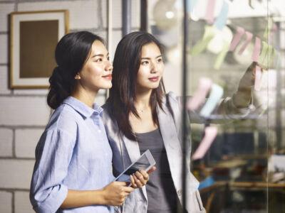 Donne e imprenditoria in Italia: i dati di UnionCamere e qualche prospettiva post COVID-19