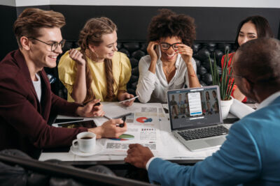LinkedIn per studenti: dalle opportunità a come strutturare al meglio il proprio profilo