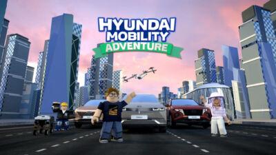 Arriva Hyundai Mobility Adventure: come la casa automobilistica coinvolge i più giovani con il metaverso
