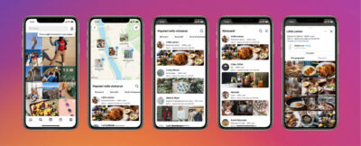 """Su Instagram arriva la funzione """"Cerca sulla mappa"""" per scoprire nuove attività e luoghi d'interesse"""