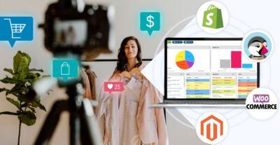 Integrare eCommerce e CRM? Una soluzione vantaggiosa per le vendite, la gestione quotidiana, i macro-obiettivi di business