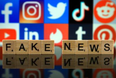 Le fake news sarebbero fino a sei volte più coinvolgenti, come conferma uno studio