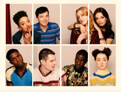 Da Stranger Things a Sex Education: le capsule collection firmate H&M e Netflix