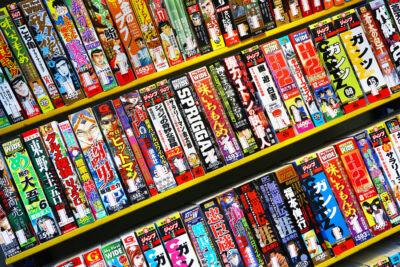 Riposizionamento dei manga in Italia: un nuovo target