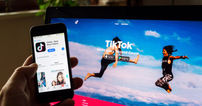 TikTok, cresce il numero di utenti: ecco perché le aziende dovrebbero approfittarne