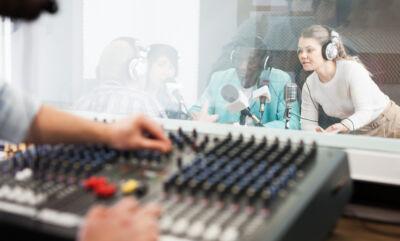 Nel futuro della radio c'è sempre più radiovisione, di qualità e fatta da professionisti