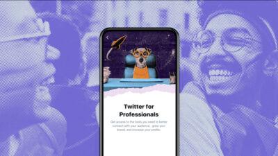 Arriva Twitter for Professionals, la nuova funzione dedicata a chi usa Twitter per lavoro (e intende generare conversioni)